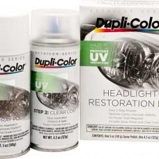 Duplicolor Headlight Restoration Kit