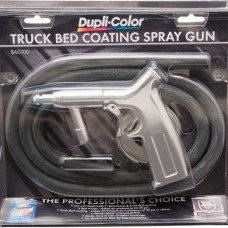 Duplicolor Truck Bed Coating - Professional Spray Gun