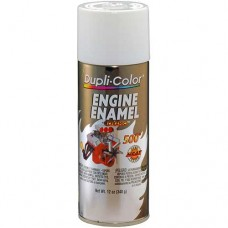 Duplicolor Engine Enamel Universal White 340gm