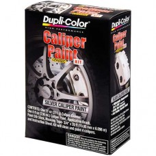 Duplicolor Brake Caliper Kit Silver