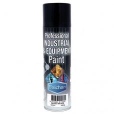 Balchan Industrial & Equipment Paint Black 400gm
