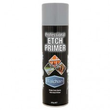 Balchan Industrial & Equipment Paint Black Etch Primer 400gm