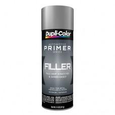 Duplicolor Scratch Filler & Primer - Gray 312gm