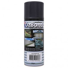 OZ Bond Charcoal 300gm