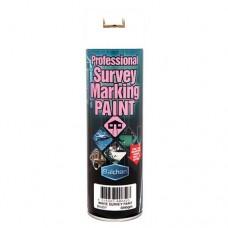 Balchan Survey Marking Paint Brilliant White 350gm