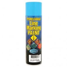 Balchan Line Marking Paint Blue 500gm