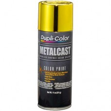Duplicolor Metalcast Yellow Anodized 311gm