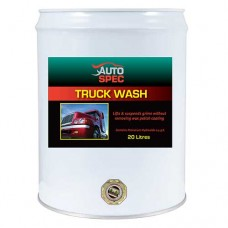 Autospec Truck Wash 20Lt