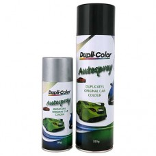 Duplicolor 350gm Auto Spray Touch-Up Paints - Full range avaiable on request