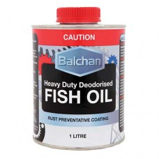 Balchan Fish Oil 1Lt