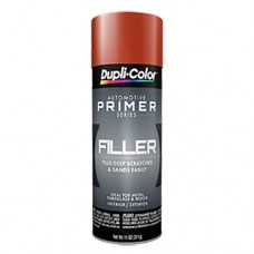Duplicolor Scratch Filler & Primer - Red Oxide 312gm