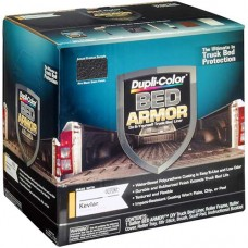 Duplicolor Bed Armor Kit - Gallon