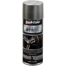 Duplicolor Stainless Steel Spray 312gm