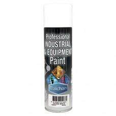 Balchan Industrial & Equipment Paint White 400gm