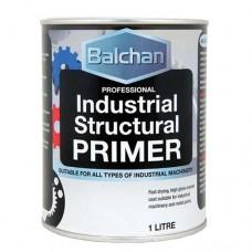 Balchan Industrial Primer Silver 1Lt