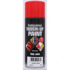 ODD JOBS Gloss Red 250gm