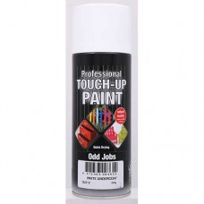 ODD JOBS White Undercoat 250gm