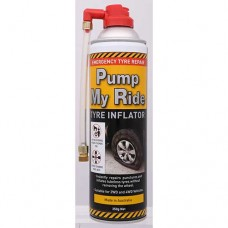 PMR Pump My Ride 350gm