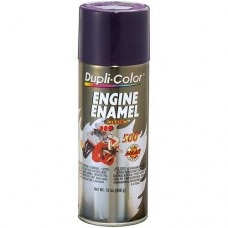Duplicolor Engine Enamel Plum Purple 340gm