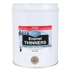 Balchan Enamel Thinners 20Lt