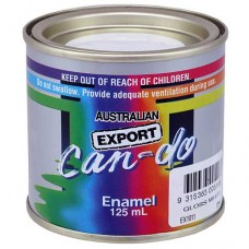 Export Can Do Gloss White 125ml