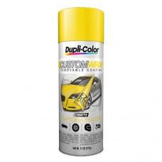 Duplicolor Matte Daytona Yellow 311gm