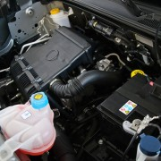 Fuel, Engine & Radiator Additives