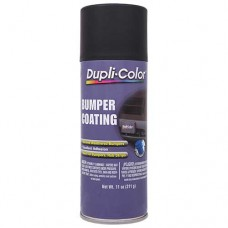 Duplicolor Flexible Bumper Coating - Black 311gm