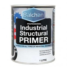 Balchan Industrial Primer Blue 1Lt