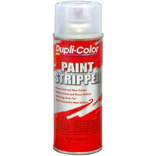 Jacobs paint stripper