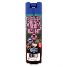 Balchan Survey Marking Paint Brilliant Blue 350gm