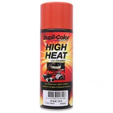 Duplicolor High Heat Red 340gm