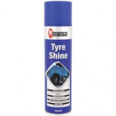 MT Tyre Shine 400gm