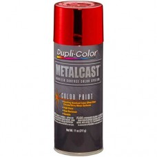 Duplicolor Metalcast Red Anodized 311gm