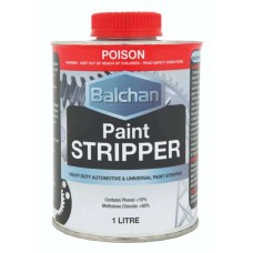 Balchan Paint Stripper 1Lt
