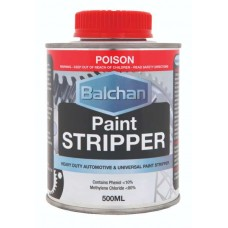 Balchan Paint Stripper 500ml