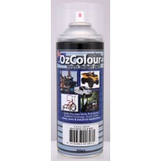 OZ Colour Gloss Clear