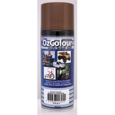 OZ Colour Brown