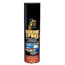 S500 Silicone Spray 330gm